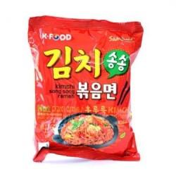 Samyang Noodles - Kimchi Song Song Ramen instant noodles