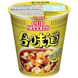 Nissin Noodles - XO Sauce Seafood Flavour Cup Noodle