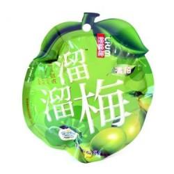 Llm - Green Plum