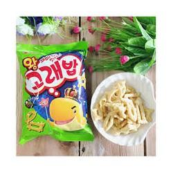 Orion Koreabob Seaweed Cracker Snack