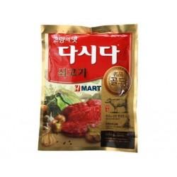 CJ Dasida Beef (CJ 쇠고기 다시다) Soup Stock 100g