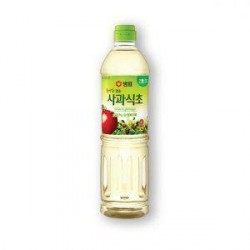 Sempio (샘표 사과식초) Apple Vinegar