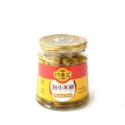 CLH Pickled Chilli (川老匯泡小米椒)
