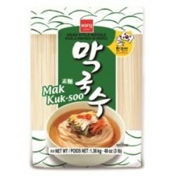 Wang Noodles - Mak Kuk Soo noodle