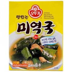 Ottogi Delicious Miyeokguk (미역국) Seaweed Soup