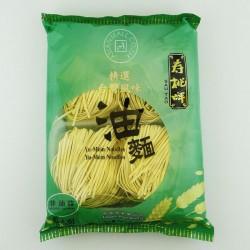 Sau Tao Noodles - (壽桃牌油麵) Yu-Mein noodle