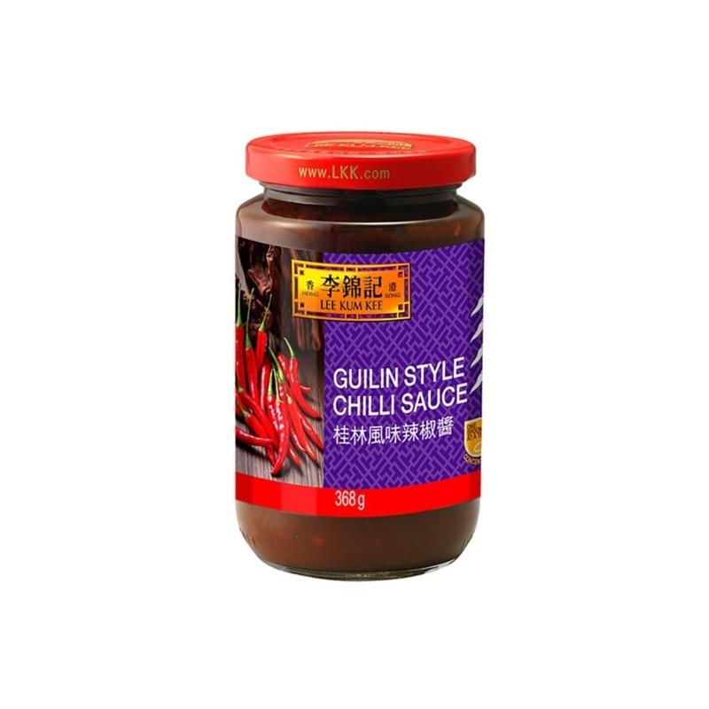 Sauce - Lee Kum Kee (李錦記 桂林辣椒醬) Guilin Style Chilli Sauce