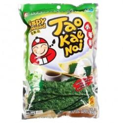 Tao Kae Noi Crispy Seaweed (小老板 脆紫菜 - 經典味) Original Flavour