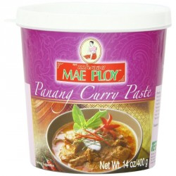 Mae Ploy 400g Panang Curry Paste