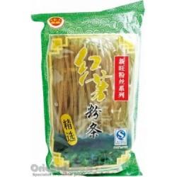 Rice Noodles - Wu Long Xin Wang (紅薯粉条) Sweet Potato Vermicelli