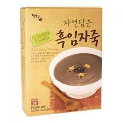 Daedoo Hwakwabang Instant Black Sesame Porridge
