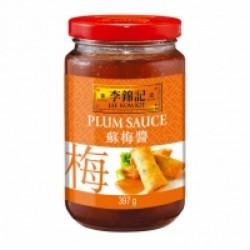 Sauce - Lee Kum Kee (李錦記 蘇梅醬) Plum Sauce