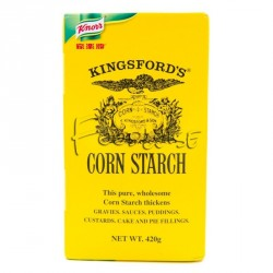 Knorr (家樂牌 鷹粟粉) Kingsford's 420g Corn Starch
