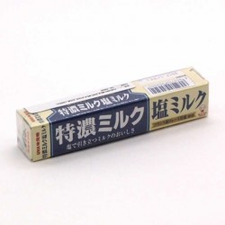 Snack - Uha Tokuno Black Sesame Milk Stick Candy