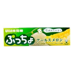 Candy - Puccho Stick Candy Snack (Melon Flavor)