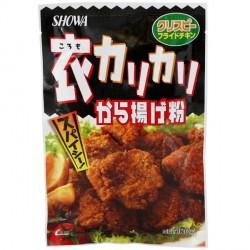 Sauce - Showa Fried Chicken Seasoned Coating Mix