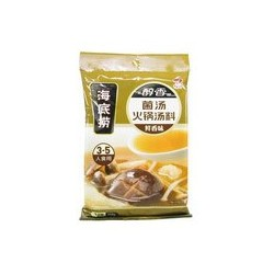 Soup Mix - HDL Hotpot Soup Base (海底捞蘑菇火锅底料) Mushroom