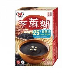 Torto (多多 芝麻糊) Powdered Black Sesame Dessert