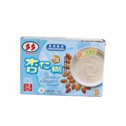 Torto (多多 杏仁糊) Powdered Almond Dessert