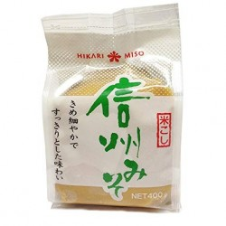 Hikari Shiro Miso Paste...