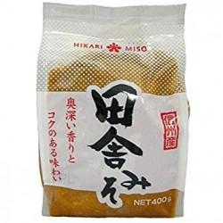 Hikari Inaka Miso Paste - Red