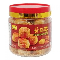 Snack - Gold Label Almond Cookies snack