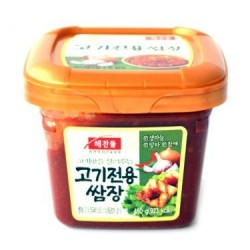 Cooking Paste - Haechandle Seasoned Soybean Paste for BBQ