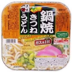 Noodles - Itsuki Udon Noodles with Abura Age Fried Tofu