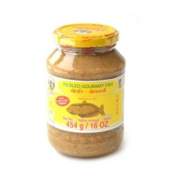 Snack - Pantai Pickled Gourmet Fish