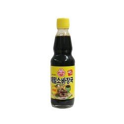 Seasoning - Ottogi (오뚜기 국수장국(메밀소바) Seasoning Sauce for Soba Noodles