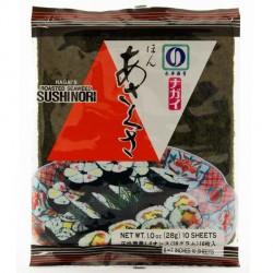 Nagai's Roasted Seaweed...