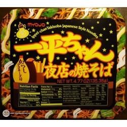 Myojo Night Market Yakisoba Noodles with Mayonnaise