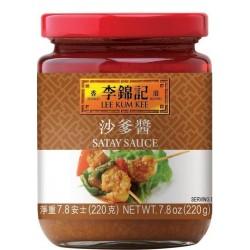 Lee Kum Kee Satay Sauce...