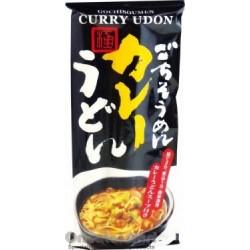 Noodles - Kanesu Curry Gochisou Men Udon Noodle