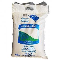 Imperial Elephant Jasmine Milagrosa 10kg Rice