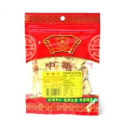 Zheng Feng Dried Chinese Angelica Slice (正豊當歸片)