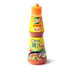 Knorr Chicken Liquid Concentrate (家楽牌新鲜味雞汁)