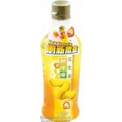 FL Lion & Globe Peanut Oil...