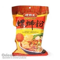 Noodles - Noodles - Liuzhou Noodle Original Flavour (柳州螺霸王螺蛳粉)