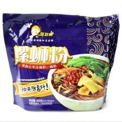Noodles - Noodles - Haohuanluo Liuzhou Snail Rice Noodles (好欢螺 螺蛳粉)