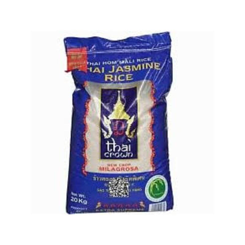 Thai Jasmine Milagrosa Rice 5kg