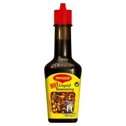 Maggi Hot Liquid Seasoning 100ml Bottle Liquid Seasoning