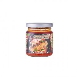 Red Chilli Paste - Lucullus Sambal Oelek