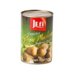jefi - Straw Mushrooms - 425g
