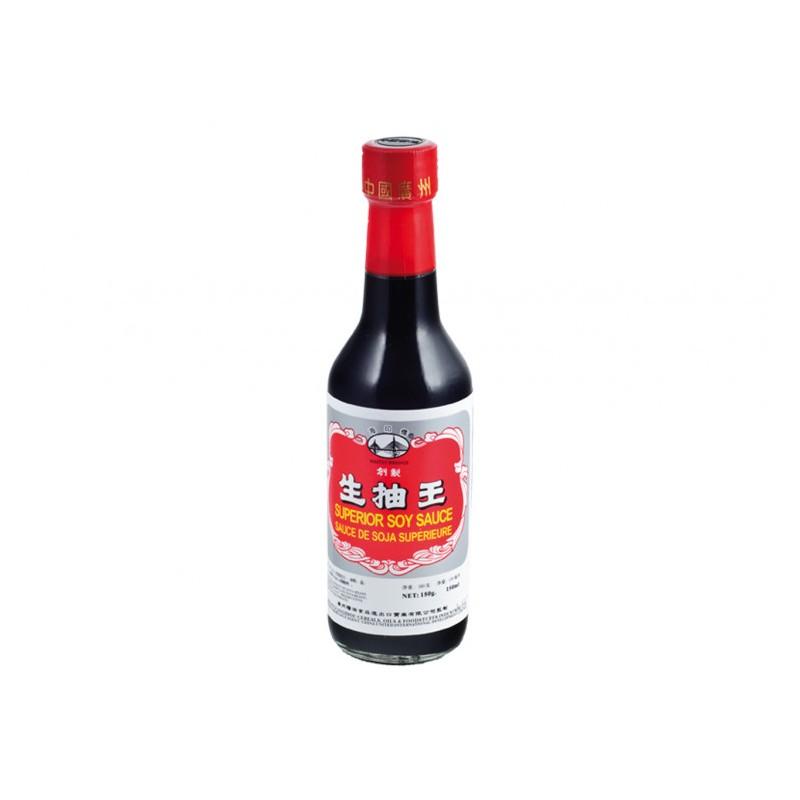 Haiyin Bridge - Superior Soy Sauce 172g