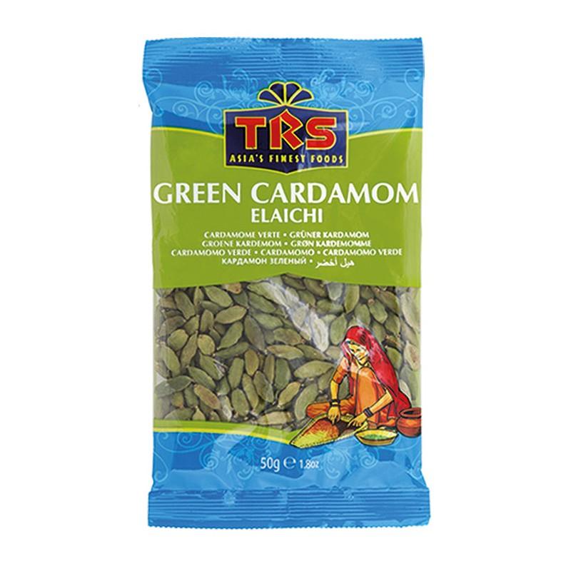 TRS - Green Cardamom