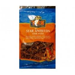 TRS - Star Aniseeds - 50g