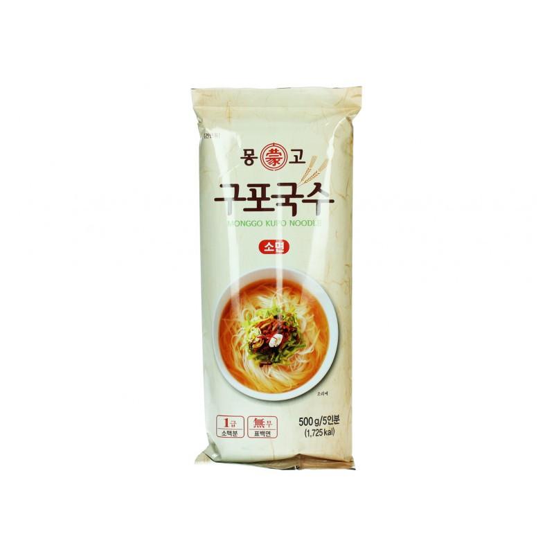 Monggo Kupa Noodle - 500g