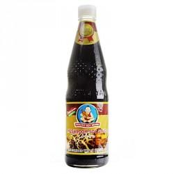 Healthy Boy Brand - Mushroom Soy Sauce - 700ml