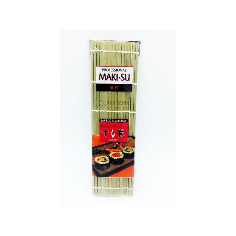 Professional Maki-Su - Bamboo Sushi - Mat